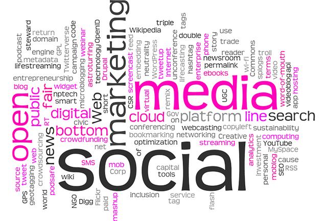Skuteczny marketing i komunikacja marketingowa w Internecie.
